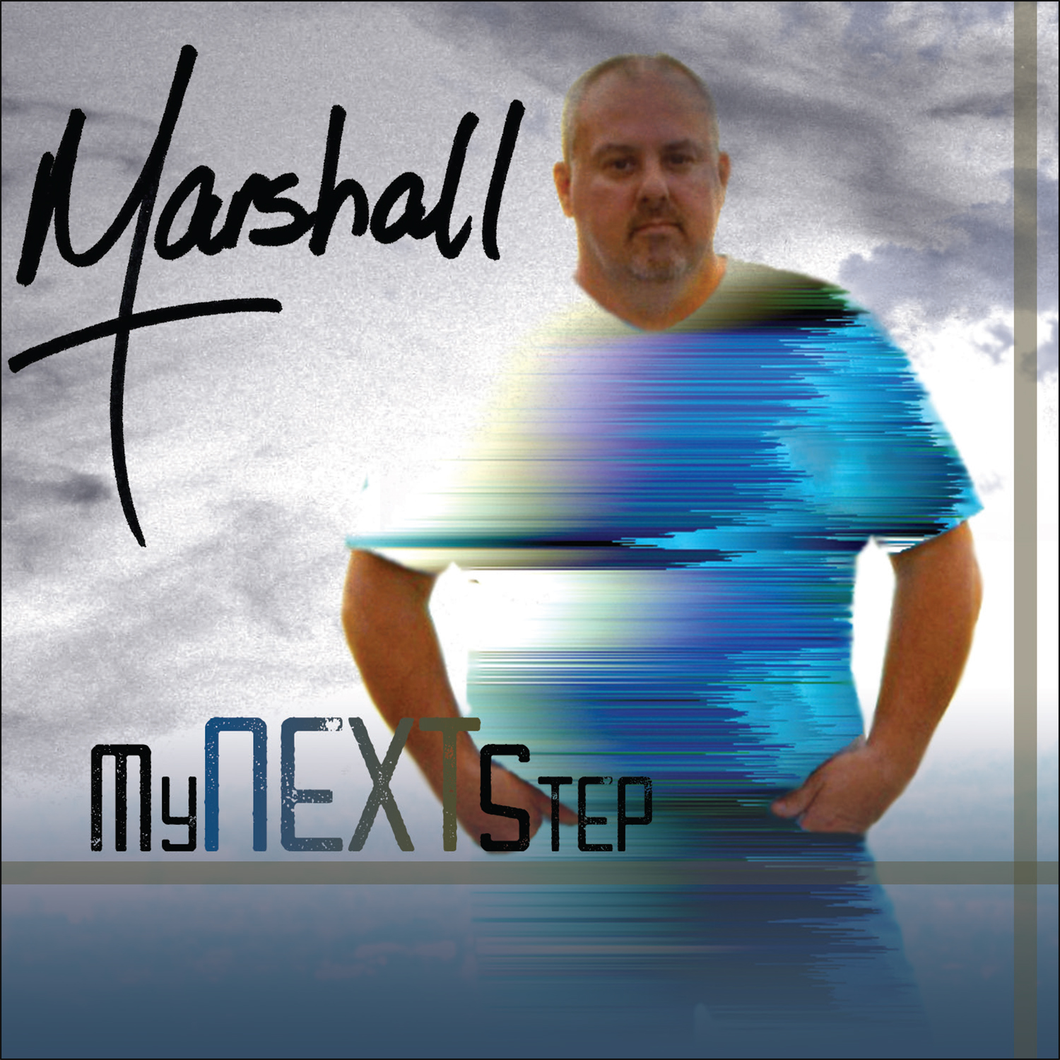 Marshall Fike – My Next Step