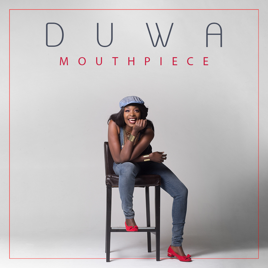 Mouthpiece by Duwa
