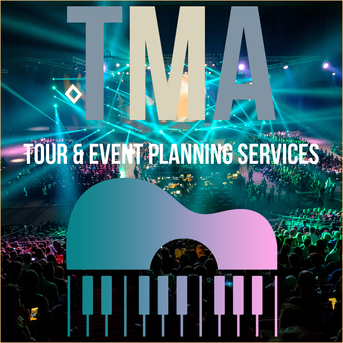 TMA Event Promotions