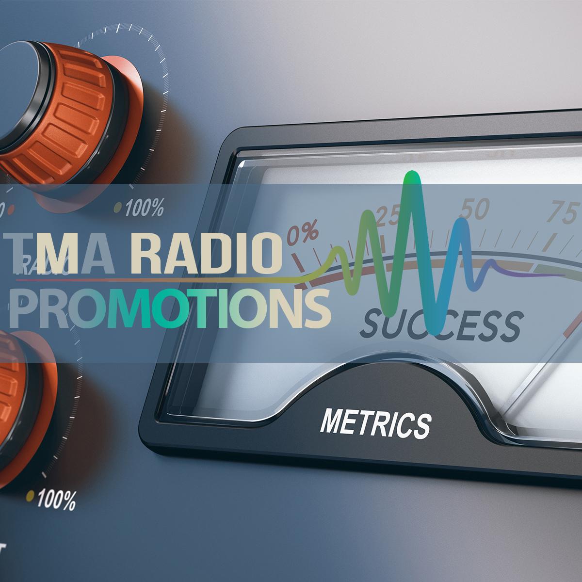 TMA Radio Promotions